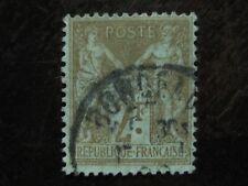 Frankreich Mi.-Nr. 85 gest.