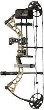 Diamond Infinite Edge Pro Mossy Oak Country Camo Right Hand Compound Bow