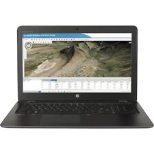 NEW HP V1H64UT#ABA ZBook 15u G3 Mobile Workstation i7-6500U 15.6-in 16GB 512GB