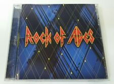 Rock Of Ages - Various Artists (2005 Best Buy CD Promo) Rush / Styx / Kiss...