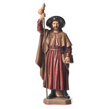 Statue Saint Jacques 15 cm Moranduzzo