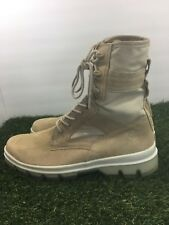 Timberland Boots City Blazer Croissant 8 inch Lace up boots A1MO1E82 Size 11.5