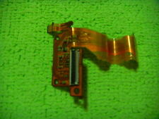 GENUINE SONY DSC-H10 LCD TO MAIN BOARD CABLE REPAIR PARTS