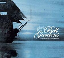 Bell Gardens - Fantazia: The First Taste [CD]