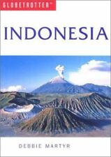 Indonesia Travel Guide-ExLibrary