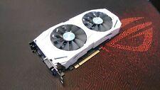 NVIDIA ASUS DUAL GeForce GTX 1060 OC 3GB Grafikkarte