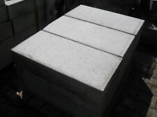 Blockstufen 75x15x35cm Granit grau geflammt Trittstufe