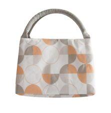 Sac Repas Sac à Déjeuner Isotherme Imperméable Pliable Lunch Bag