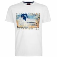 Robe di Kappa T-Shirts & Top Uomo DOUG Casual T-Shirt