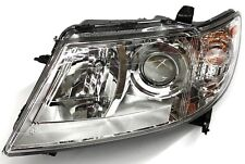 Subaru Oem 08 14 Tribeca Headlight Embly Left 84001xa03b Non Hid