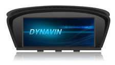 DYNAVIN N6-E60+ RADIO NAVIGATION SYSTEM, FOR BMW 5 SERIES 2004-2009 WITH IDRIVE