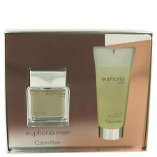 Euphoria Cologne By CALVIN KLEIN FOR MEN Gift Set 498723