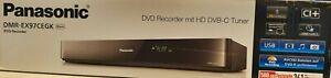 Panasonic DMR-EX97CEGK DVD-Recorder Rekorder, 500GB, 1080p Full HD 3D - DVB-C #2