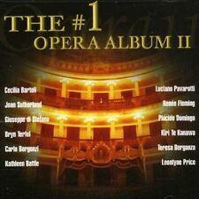 CD de musique opéra Various sur album