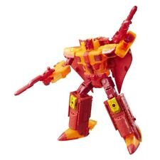 Transformers Titans Return SENTINEL PRIME Complete Voyager Sdcc Figure