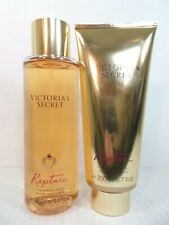 Victoria's Secret RAPTURE fragrance mist Perfume Spray & body lotion 2 pc set