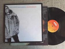 Elliott Murphy - Just a Story from America - LP