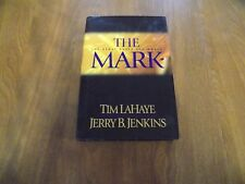 Left Behind 8: The Mark : The Beast Rules the World Jenkins & LaHaye HC w/DJ