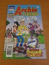 Archie & Friends #61 ~ NEAR MINT NM ~ 2002 Archie Comics