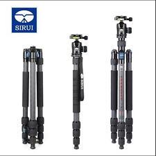 SIRUI W2204+K20 Waterproof carbon fiber DV Camera tripod,Professional SLR tripod