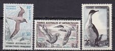 FRENCH SOUTHERN & ANTARCTIC TERRITORY (TAAF) #12-14 MNH SEA BIRDS
