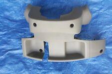 03-06 Infiniti G35 Sedan AT Drivers Steering Column Cover 48470 AM601 OEM 2003