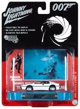 1 64 Lotus Esprit W/tin Display James Bond The Spy Who Loved Me Auto World