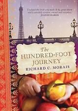 Good, The Hundred-Foot Journey, Richard C. Morais, Book