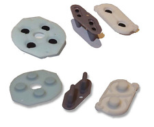 Gameboy Original / Classic DMG-01 Replacement Rubber Pad Button Set