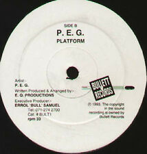 P.E.G Midnight Train - bullet