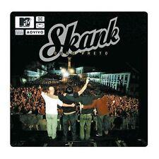 Shank : Mtv- Ao Vivo CD