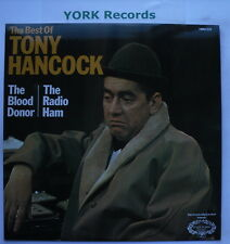 TONY HANCOCK - Best Of Tony Hancock - Blood Donor / Radio Ham - Ex Con LP Record