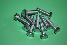 5/16 th x 1 1/4 in 26 TPI CEI BOLTS PACK OF TEN BZP