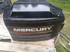 200hp Mercury  2.5 Litre Cowling Hood