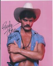 Randy Jones - Village People signed photo