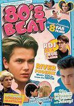 80S BEAT: 8 FILMS - FLATLINERS / PRIVATE RESORT / TRUE BELIEVER - DVD - Region 1