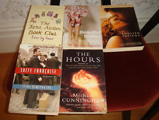 Suite Francaise Jane Austen Book Club The English Patient Hours Beautiful Bodies