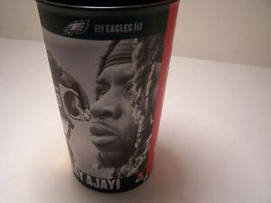 Philadelphia Eagles 2018 Stadium Collectible Cup Jenkins / Ajayi Coca-Cola NFL