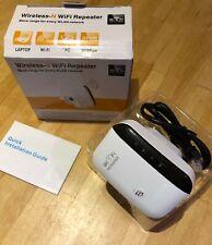 Wireless-N WiFi Repeater