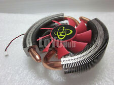 New For FirstD FD7015H12S DC12V 0.43A VGA Cooler Fan copper base Porous bit