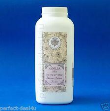 Talc Talcum Powder Baby Powder Gentle Vanilla Scent Adults Kids Unisex 200gr/7oz