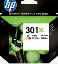 HP 301 XL COLORE ORIGINALE, NUOVA E SPEDIZIONE IMMEDIATA