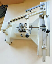 New Hermes Engravograph Engraving Machine