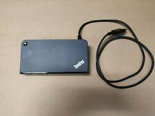 Lenovo ThinkPad OneLink+ Plus Dock DU9047S1