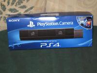 """""""Sony PlayStation 4 Camera"""" Neu New Neuf"""