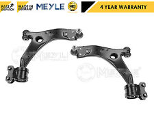 FOR FORD FOCUS C-MAX CMAX -06 FRONT LEFT RIGHT WISHBONE SUSPENSION CONTROL ARMS