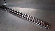 HONDA CB350 CB 350 Fork Tubes 10 inch over SANDCAST  tube 33mm 33 3/8 inches