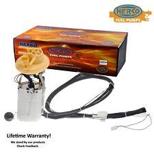 Fuel Pump Herko 370GE For Volvo S60 S80 V70 XC70 XC90 2.3L 2.4L 01-07