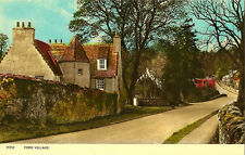 FORD (Northumberland) : Ford Village 59242