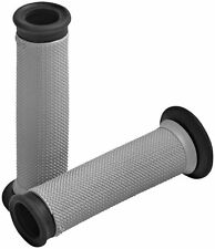 Road Dual Compound Grips Renthal  32MM ROAD GRIP SOFT/FIRM